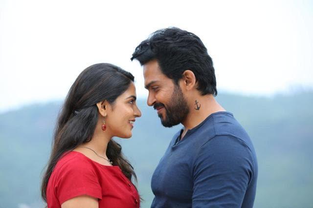 Thambi movie review: Karthi, Jyothika starrer is a family ...