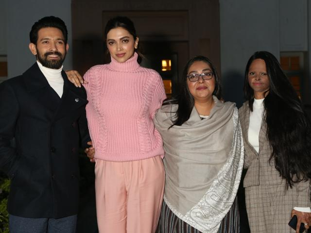Meghna Gulzar Comments On Deepika Padukone's JNU Visit: 'We Have To Be Able To Separate Personal From Professional'
