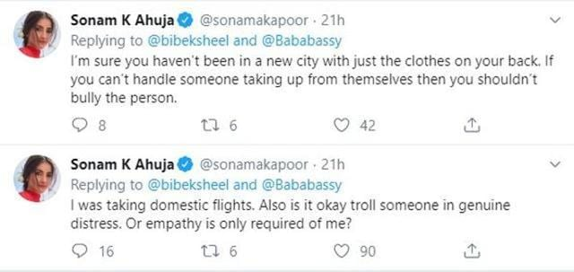 """Sonam Kapoor Shares Her Horrible Experience With Uber Cab Service, Says &squot;The Damage Is Done"""""""