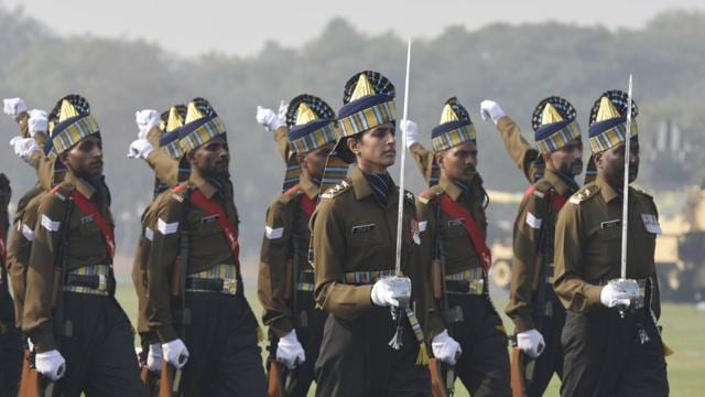 Army Day parade and satellite launch: India this week