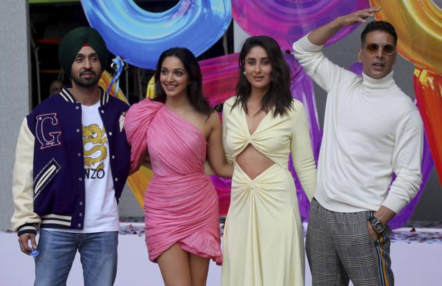 Kiara Advani Reveals She Never Took Kabir Singh As A Hero In Any Manner