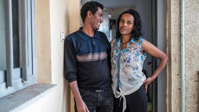 Photos: Young Ethiopians look for love during epiphany celebrations