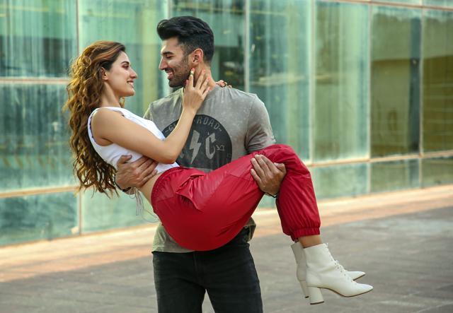 Disha Patani Reveals The Reason For Signing Up Radhe With Salman Khan