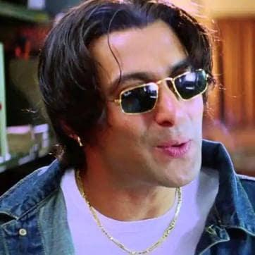 Ekta Kapoor Compares Her Son Ravie's Hair-Do With Salman Khan's In Tere Naam