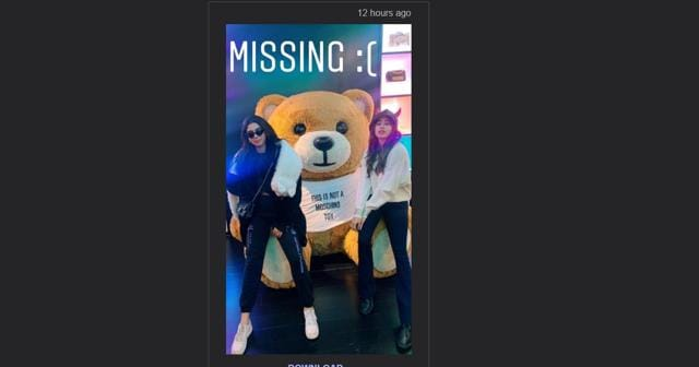 Janhvi Kapoor Is Missing Sister Khushi And This Picture Is Proof
