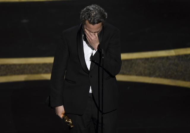 Oscars 2020: From Eminem's Surprise Performance To Joaquin Phoenix's Moving Speech; Check Out The Major Highlights