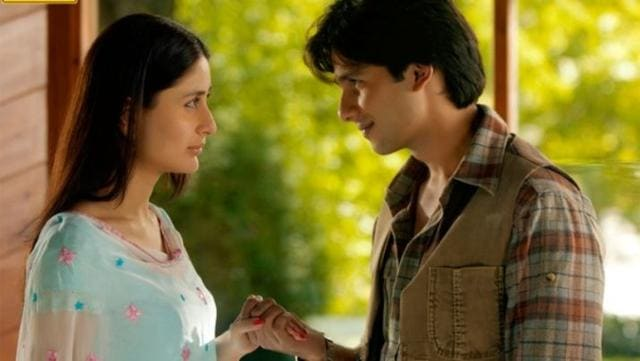 Kareena Was Excited About Tashan When Shahid Convinced Her To Do Jab We Met; Went Into Depression As The Film Tanked