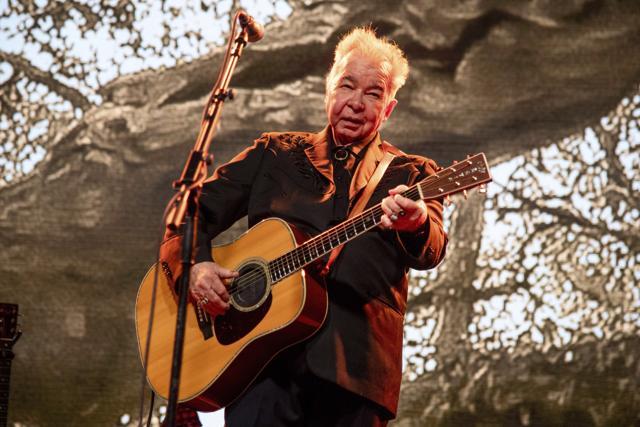 John Prine, The Mark Twain Of American Songwriting, Dies Due To COVID-19