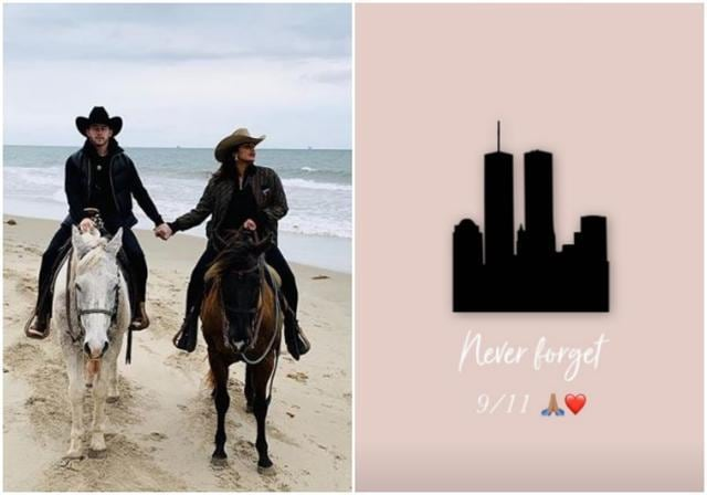 Priyanka Chopra Remembers The September 11 Attacks, Prays For The Affected Families