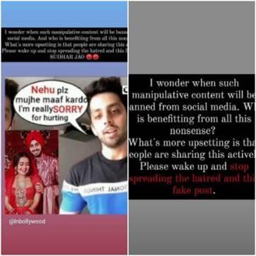 Himansh Kohli Irritated By Trolls Teasing Him After Ex Neha Kakkar Marriage, Says They 'Literally Spoilt My Mood'