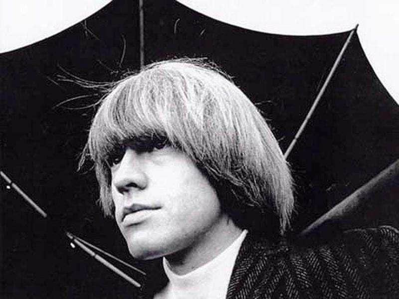 Iconic guitar player Brian Jones, who came up with the name Rolling Stones, drowned in a swimming pool.