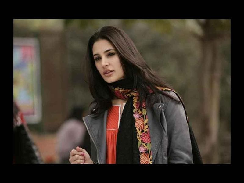 Nargis Fakhri is a model and actor from New York.