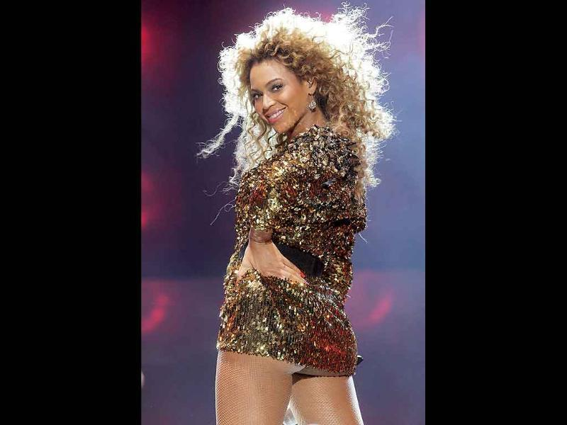 Beyonce brings so much more to the stage every time she performs.