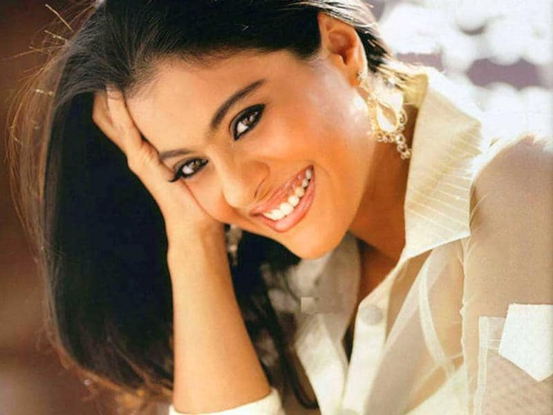 A gorgeous mother, a wonderful wife, and a marvellous actress, Kajol