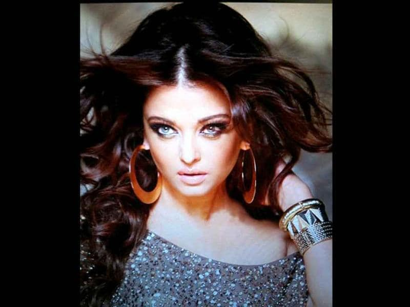 Aishwarya Rai oozes a killer attitude in the Heroine photoshoot. The actor who's been replaced by Kareena Kapoor after she announced her pregnancy is seen in a never-seen-before avatar in these pics.