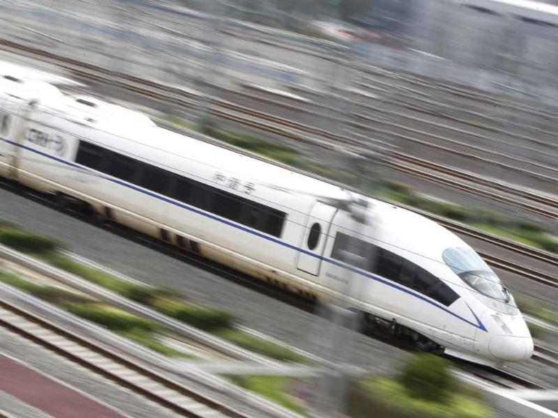 China CNR Corp Ltd, the nation's No.2 train maker, will recall 54 bullet trains used on the new Beijing-Shanghai high-speed rail line for safety reasons, the firm said.