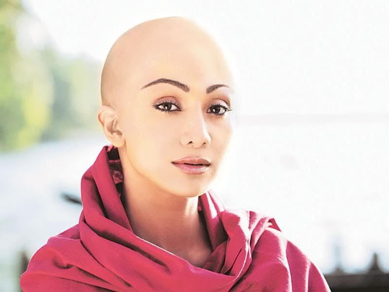 Shilpa Shetty will be seen donning a bald avatar in an Indo-Chinese project, The Desire.
