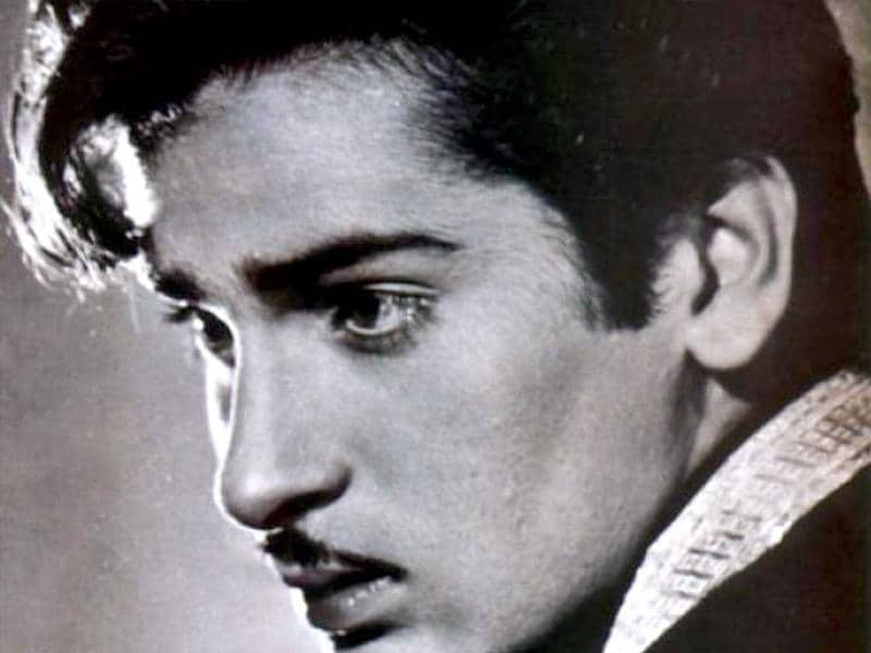 He debuted in Bollywood in 1953 with the film Jeevan Jyoti.