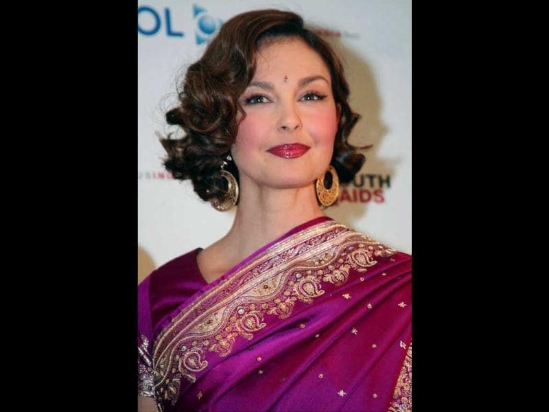 Actor Ashley Judd