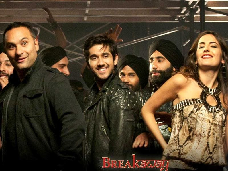 Akshay Kumar's cross-over flick Breakaway also known as Speedy Singh is also one of the most-awaited flick of September.