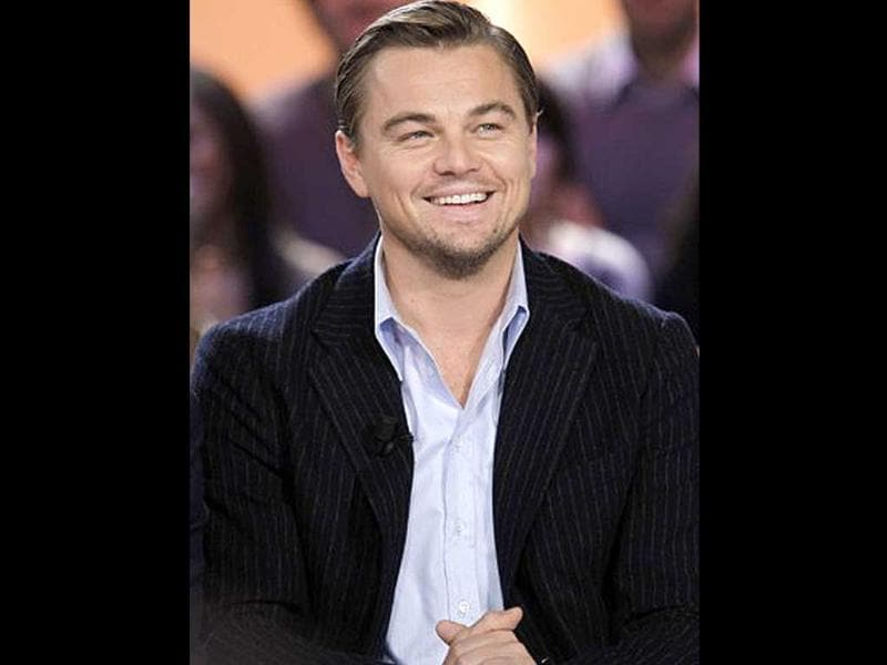 Leonado DiCaprio founded the Leonardo DiCaprio Foundation and has worked with 24 orphaned children from the SOS Children's Village in Maputo, Mozambique for his film, Blood Diamond. In 1998, he donated $35,000 towards a computer centre named after him in a public library in his hometown Los Angeles. In 2007, DiCaprio presented the American leg of Live Earth and, alongwith Al Gore, announced that the Oscars had incorporated environmentally intelligent practices throughout their planning and production processes at the 2007 Oscar ceremony.