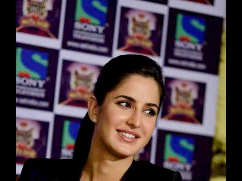 Katrina Kaif looks fresh in Mere Brother Ki Dulhan official trailer.