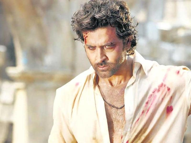 Agneepath is the remake of the 1990 Hindi film of the same name.