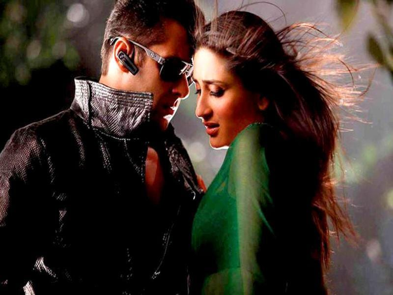 The Salman-Kareena starrer Bodyguard has already garnered over Rs 22.5 crore. It's expected to reach 100 crore by weekend. Phew!