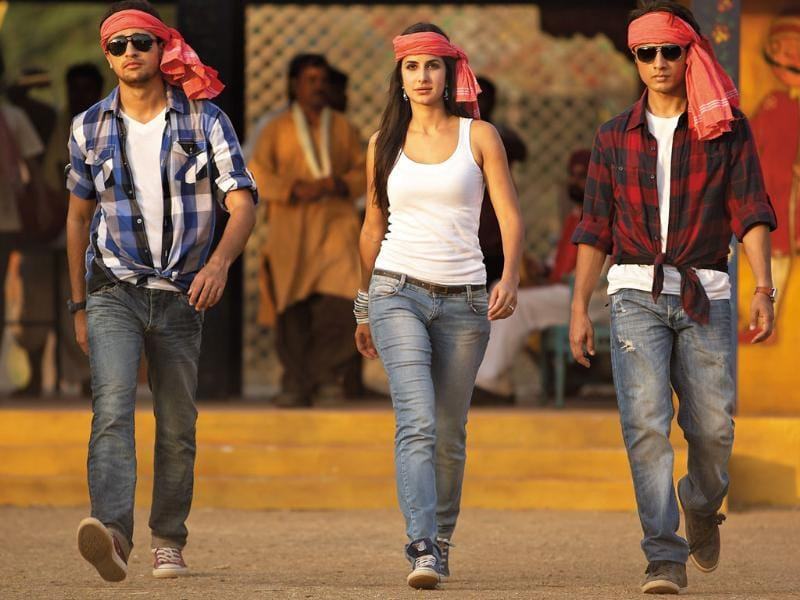 Mere Brother Ki Dulhan has suffered allegations that it is a rip-off of Dan In Real Life even before filming wrapped.