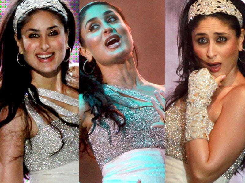 Bollywood actors Kareena Kapoor and Govinda celebrated with pomp and spledour at the 49th Bengaluru Ganesh Utsava in namma Bengaluru. Take a look...