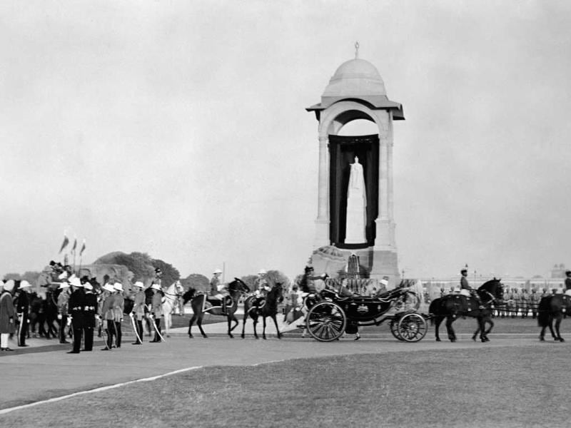 On February 10, 1931, the then Viceroy of India, Lord Irwin formally inaugurated New Delhi, after nearly 20 years, the grand new capital was finally complete.