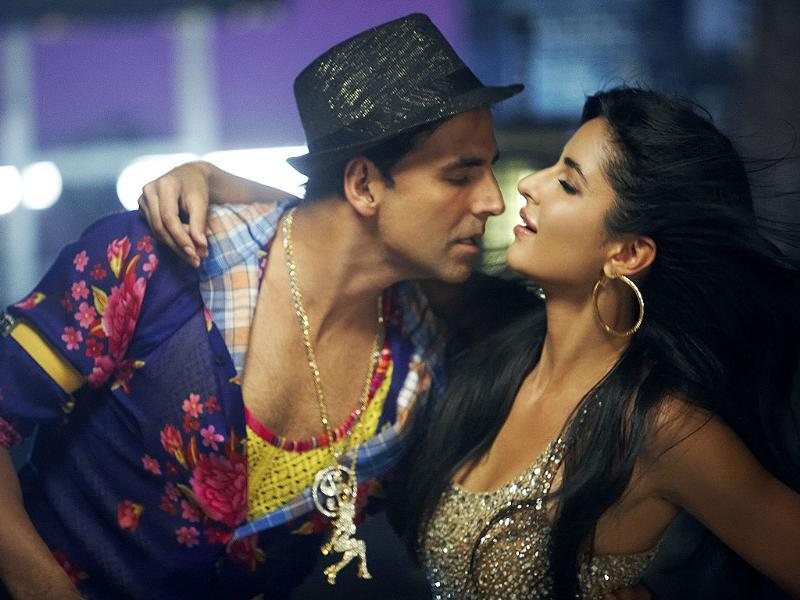 Akki's chemistry with Katrina resulted in many hits like Namastey London, Singh is Kinng, Welcome. Though their Tees Maar Khan failed at BO.