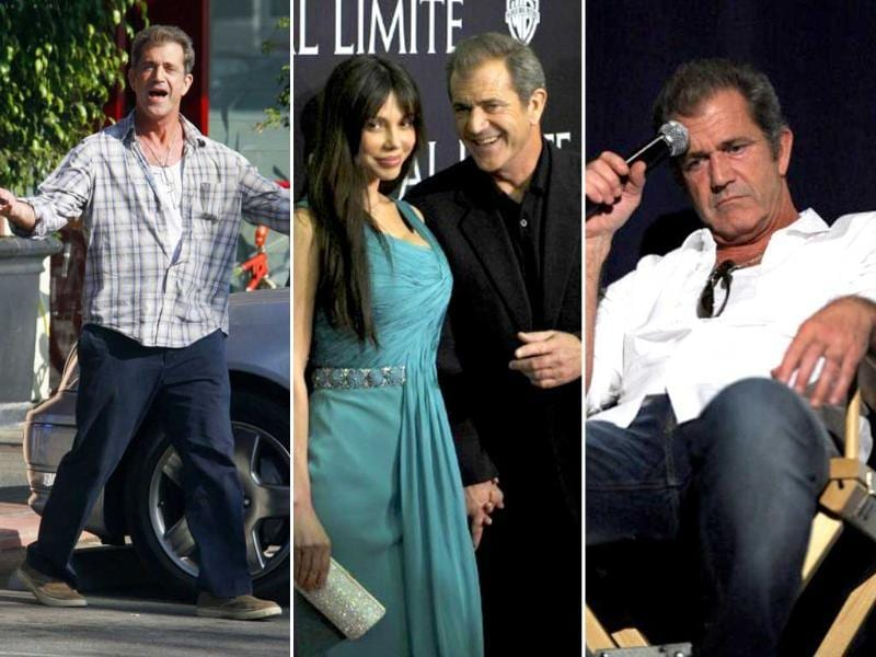 Once voted the Sexiest Man Alive, Mel Gibson has of late become the poster child for intolerance and related controversy. Here's a look at some moments that contributed to his downward spiral. Stay up-to-date with all the goss, follow us @htShowbiz