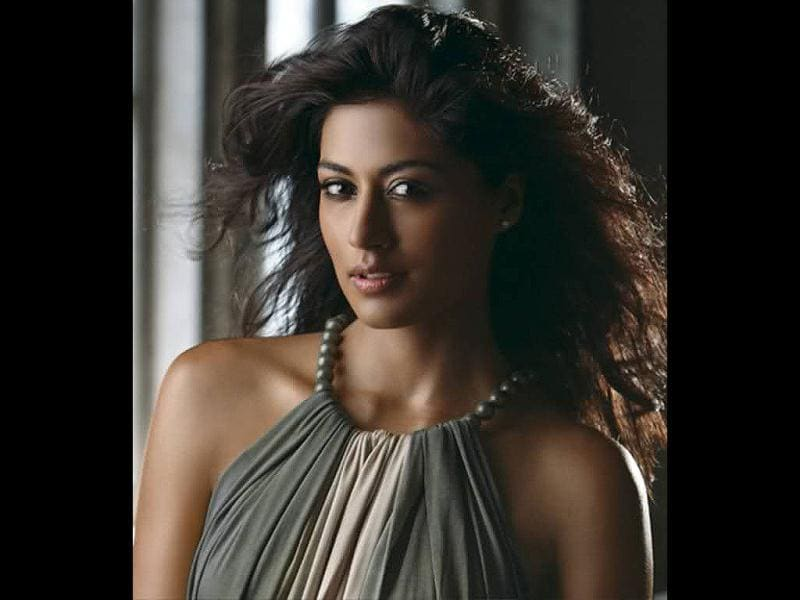 Actor Chitrangada Singh