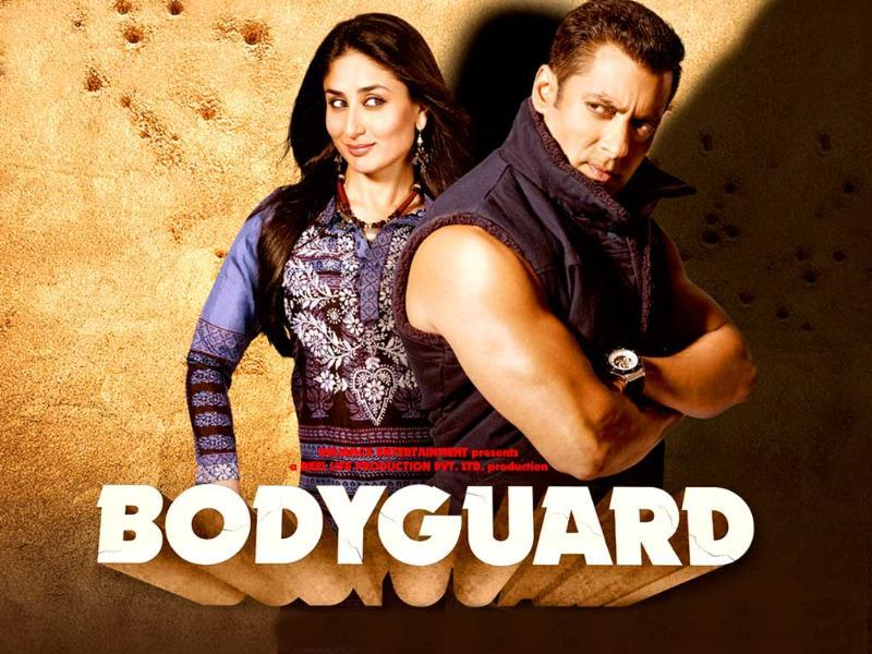Salman Khan's Bodyguard did it again. The movie broke worldwide records and has grossed 114.47 cr so far.
