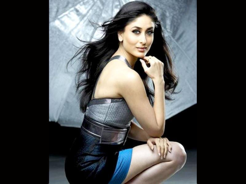 She is the part of the hit Golmaal franchise as well (Golmaal Returns and Golmaal 3).
