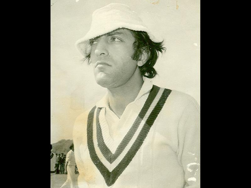 Tiger Pataudi scored 2793 runs at an average of 35. This included six centuries, the most important of which was an unbeaten 203 against England in Delhi in 1964. However, it is his legendary 75, scored on one leg with one eye, both result of injuries, against Australia in Melbourne in 1967-68.