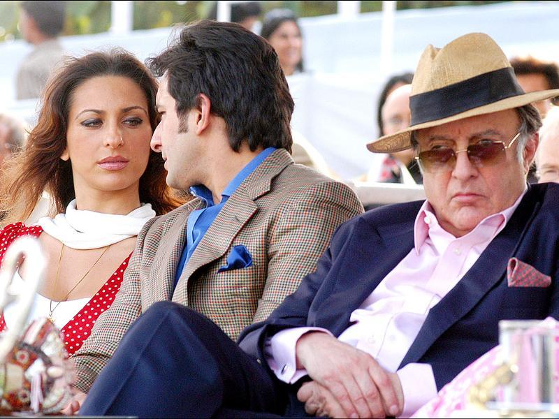 A man of impeccable integrity, Pataudi was part of the first IPL governing council, but resigned in October 2010, following the BCCI Vs Lalit Modi controversy. Incidentally, Pataudi was the only member of the governing council to admit the body's culpability, saying it