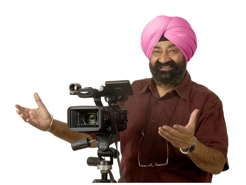 Comedian Jaspal Bhatti is also a contender.