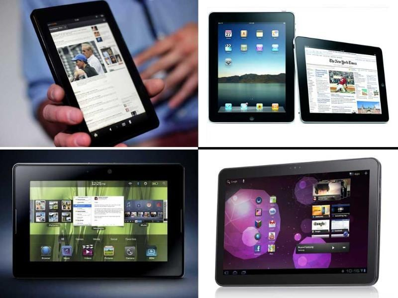 The past 2 years can easily be touted as the times of tablet computer. While Apple had been the pioneer to create this particular segment, today a consumer has over 30 tablets to choose from. Let us take you in a tour with the best of them.