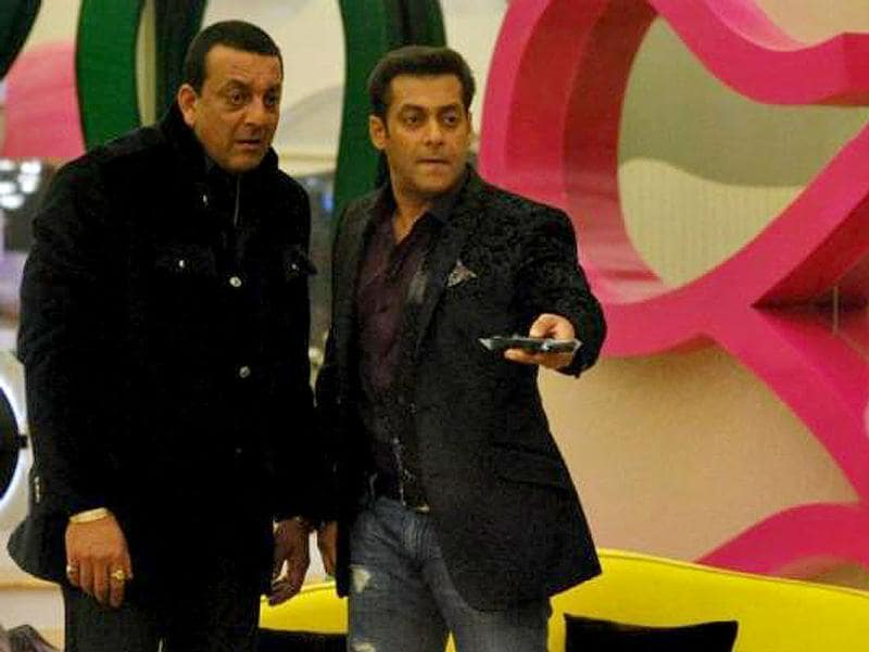 Salman Khan had hosted the previous season of the Bigg Boss as well.