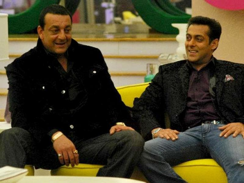 As season 5 of Color's most controversial reality show Bigg Boss begins, here's a tour of the House with hosts Salman Khan and Sanjay Dutt.