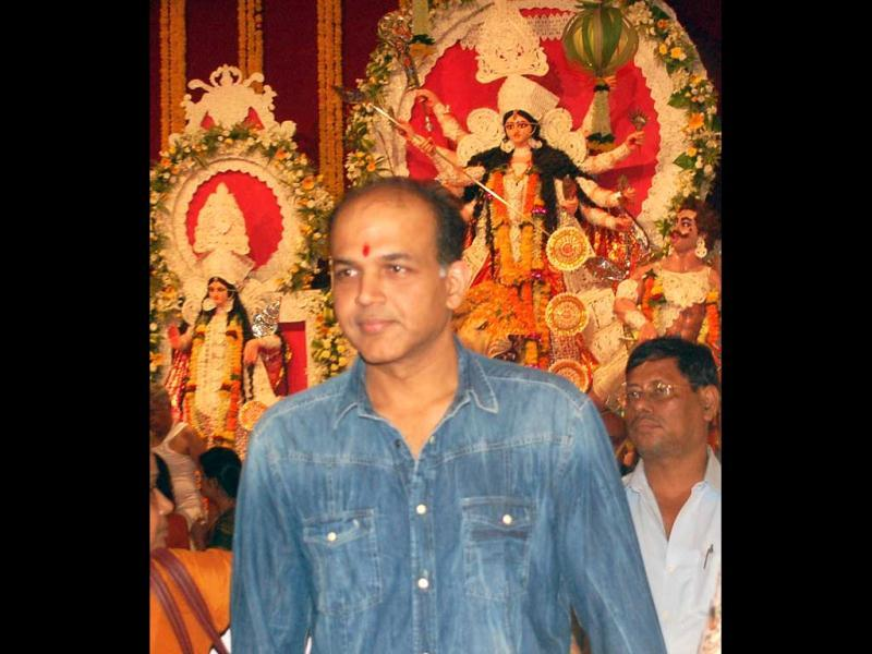 Director Ashutosh Gowariker