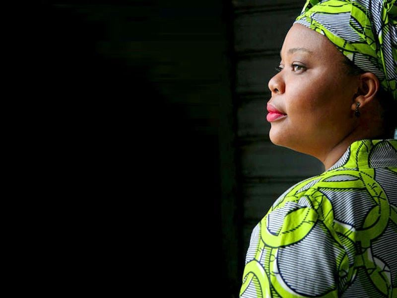 Leymah Gbowee from Liberia mobilized and organised women across ethnic and religious dividing lines to bring an end to the long war in Liberia.