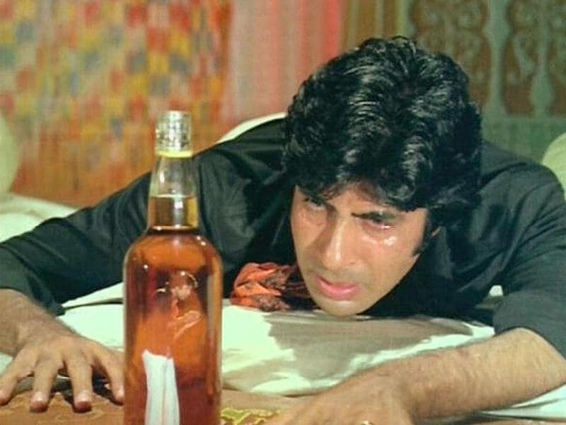Big B's performance in Agneepath was highly praised.