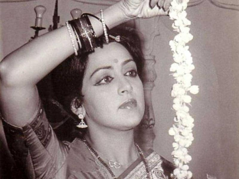 Hema Malini is a member of India's Bharatiya Janata Party and was nominated member by the party in Rajya Sabha, the upper House of parliament during 2003-2009.