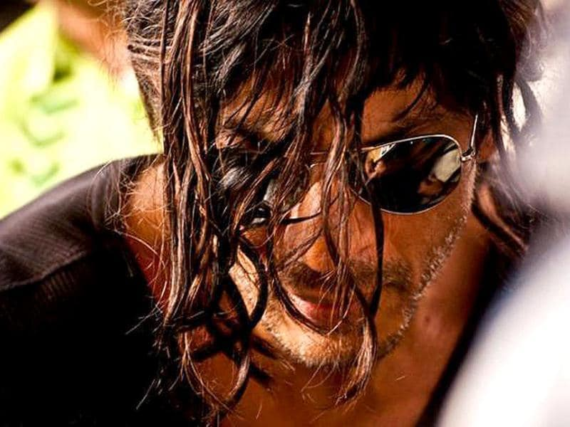 SRK's Don 2 also entered Rs 100 crore club.