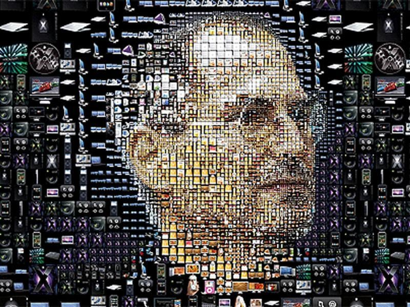 Steve Jobs Biography: If you are a gadget enthusiast, then you just can't ignore the biography of Apple's late co-founder, Steve Jobs, written by Walter Isaacson.