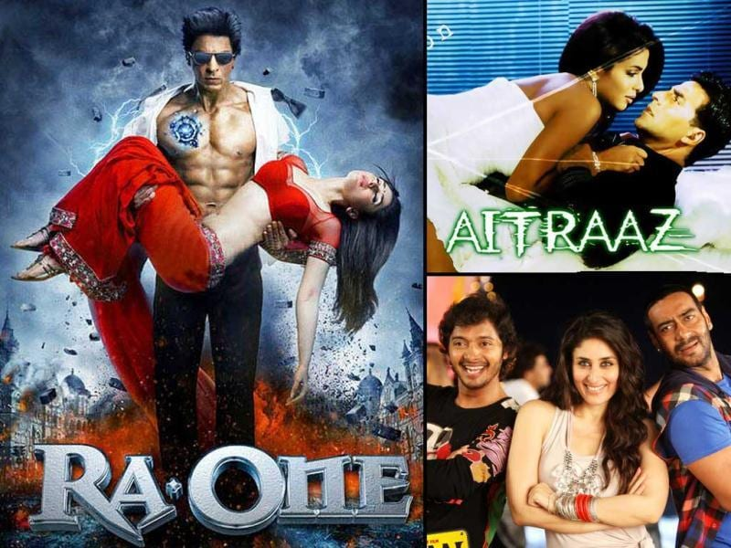 SRK has released his most ambitious project RA.One this Diwali. But not all Diwali releases are sure shot successes. Akshay, despite a disaster in Blue in 2009 has decided to try his luck again next Diwali with his much-trusted Khiladi series.