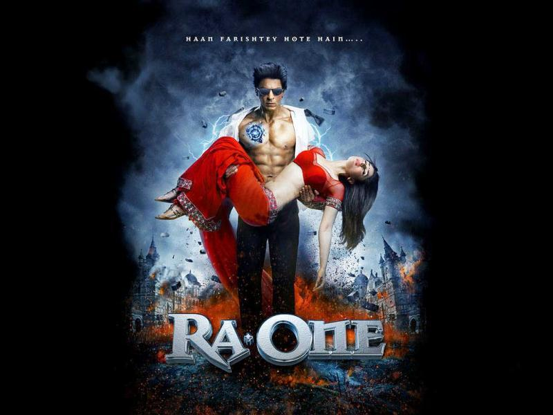 2011: RA.One has already bagged Rs 50 crore from satellite rights.